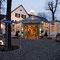 Restaurant Overkamp - Außenansicht