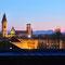 München - Münchner Kirchen- und Alpenpanorama - Fotorechte Tommy Loesch