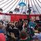 FESTIVAL DE CINÉMA DZ - ESPAGNE - 2012 - Place du Festival