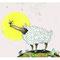 Sonnen-Schaf