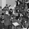 Mozart-Requiem: Dirigent Mag. Arūnas Pečiulis