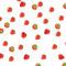 Motiv Erdbeeren