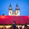 Christmas Market Prague - Copyright  Lucy Liu