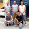 2015 Shi Yong Wen & Shi Xing Long & Andreas Krieger & Marco Carraro & Stefanie Burri