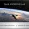 Talis Weltraumtourismus :: Broschüre