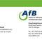 AfB - gemeinnütziges IT Systemhaus :: Visitenkarte