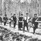 1906 | Работы по устройству границы