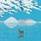洞爺湖雪景色