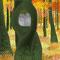 エゾフクロウの森
