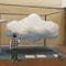 雲の博物館 (2010) 257×364 soldout