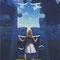 夜の隙間 (2005) 364×257 soldout