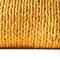 Strickkissen gelb 43 x 30 cm,  39 Euro, verkauft