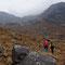 On the slopes of Sgurr Hain