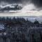 Frostige Bärenklippen