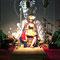 """平林幸壽+ソ-ワ-合同展""""無始•eternal•無終"""" 新宿眼科画廊 Yukihisa Hirabayashi+s_va_ha """"no beging•eternal•endless """" SINJUKU GANKA GALLERY TOKYO/OCT.2014/8/8"""
