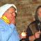 Bei der Feier zum 60. in der Sektkellerei Kattus