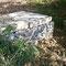 Sauvetage et restauration de la source du lavoir au Voinaie - Octobre 2011