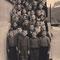Erste Stelle als Lehrer, Mittelschule Steinbach, 1945