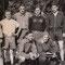 H.U.Schwaar mit OL-Läufern um 1950