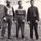 Wyniger OL 1958: 1. Rang mit den ehemaligen Schülern Fritz Röthlisberger und Robert Trüssel