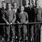 Familie Schwaar: Anni, Mutter, Peter, Vater, H.U. Schwaar, Christian, ca. 1936