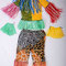 0009 Traje de mapalé para niño
