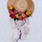 0006 Sombrero para danza andina (Bambuco)