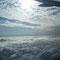 clouds during my flight 2012 - Chiara Tomaini