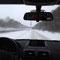Reisestrapazen im Schnee mit unserem Driver Jochen