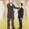 『リンカーンと握手したジョセフ・ヒコ』/2016.11 読売新聞大阪