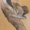 『剣客商売』GALLERY HOUSE MAYA  装画を描くコンペティションVol.13 入選作品