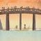 『柳橋物語』GALLERY HOUSE MAYA 装画を描くコンペティションVol.15 入選作品