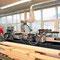 CNC-gesteuertes Bearbeitungszentrum