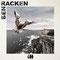 """BEN RACKEN """"Dreieinhalb"""" - 2016, LP und CD, Eigenproduktion"""
