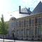 Gerichtsgebäude und Unterpräfektur - Ehemaliges Kloster St. Paul