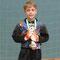 Bester Torwart: Fiete-Finn Weiher, OSC