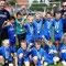 Staffelsieger 1: SV Blau-Weiß Wanzleben