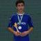 Bester Torschütze: Mustafa Sahin, B/W Wanzleben, 11 Tore