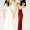"""Bühnenbild """"Isis und Nefertari II"""" (1 x 2,2 m) - im Fundus"""