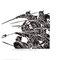 RHK-119 挙兵の時(十九)