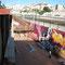 Skatepark le long des voies ferrées - LIMITE