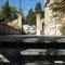 Parvis Cartonnerie - Villa des auteurs