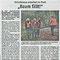 Artikel im Hamburger Wochenblatt  2009-12-30