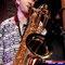 Saké Saxophone