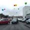 ballon hélium concession automobile pau tarbes Toulouse auch dax