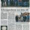 Lokale Presseberichterstattung aus der Bremervörder Zeitung