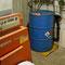 Übergangslösung Ölheizung