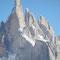 Fitzroy Massiv, Patagonien, Argentinien