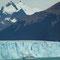 Perito Moreno, El Calafate, Argentinien