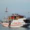 Mehrtätige Schiffahrt von Lombok nach Flores